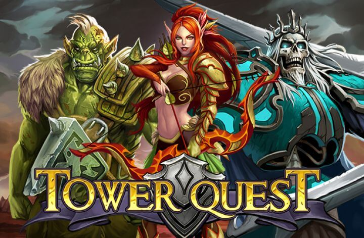 The Comprehensive Tower Quest Online Slot Overview & Feature Guide