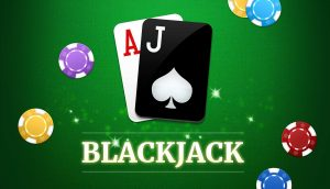 The Game of Blackjack Online Explained