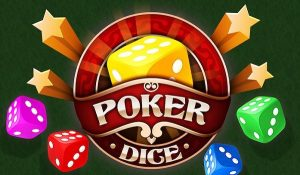 A Guide to Playing Poker Dice Online