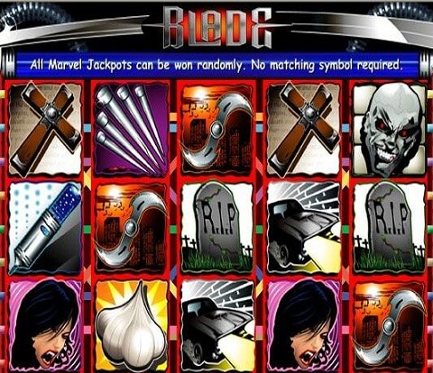 Blade Slot Guide for Online Casino Players
