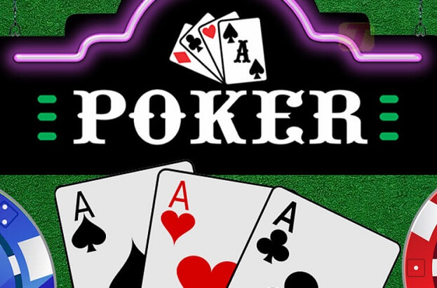 Different Poker Variations at a Glance for You