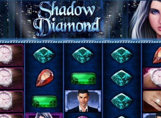More Details about Shadow Diamond Online Slot